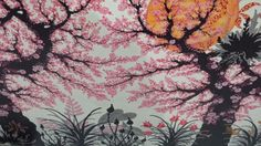 Indigenous art of japan
