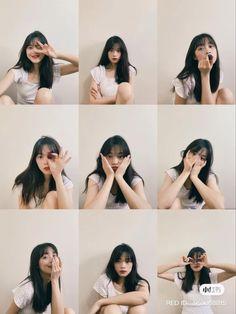 Teen Photography Poses, Korean Girl Fashion, Girl Photos, Photo Editing, Polaroid Film, Photoshoot, Instagram, Girl Photo Poses, Girl Pics