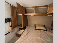Used 2016 Keystone RV Carbon M33 Toy Hauler Travel Trailer at Campers Inn   Merimmack, NH   #24479A