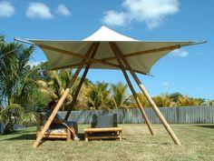 Image result for costa rica pergola built around tree