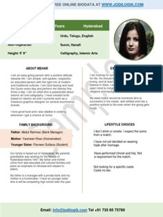 Biodata Format for Marriage Bio Data For Marriage, Saving Your Marriage, Save My Marriage, Marriage Advice, Resume Format Free Download, Biodata Format Download, Cv Format, Marriage Biodata Format, Love Quotes For Girlfriend