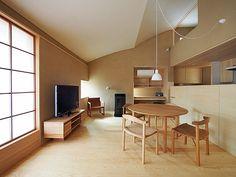 Nagoya house, Satoshi Irei.