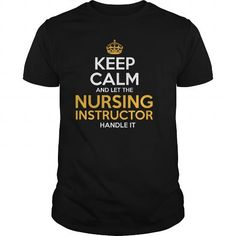Awesome Tee For Nursing Instructor T Shirts, Hoodie Sweatshirts