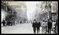 Visualising China: explore historical photos of China