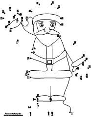 Coloring Page for Elf on a Shelf for a Christmas Theme