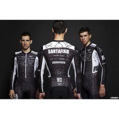 2015 Raw Cycling Magazine kits designed by WEOUTDOOR Stylized (Spain)