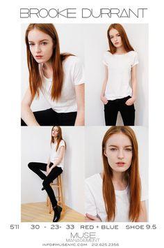 00af069dd7b83 Muse Models S S 15 Polaroids Portraits (Polaroids Digitals)