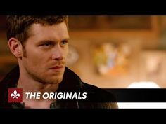 The Originals - Dance Back from the Grave Trailer - YouTube