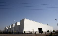 Gallery of Paykar Bonyan Panel Factory / ARAD (Architectural Research And Design) - 11
