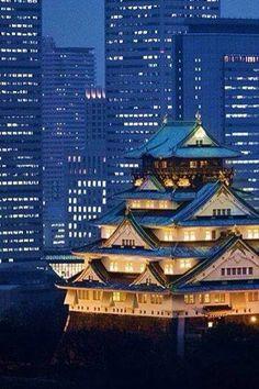 Osaka,