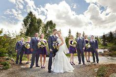 Bridal Party | Breckenridge, CO.