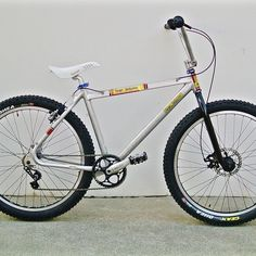 MONGOOSE IBOC ROGER DECOSTER
