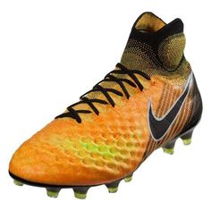 ae555be292f Nike Magista Obra FG (Laser Orange Black)