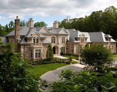 #home #elegant # house