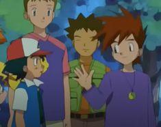 Gary Pokemon, Green Pokemon, Characters, Anime, Design, Pokemon Pictures, Figurines, Cartoon Movies
