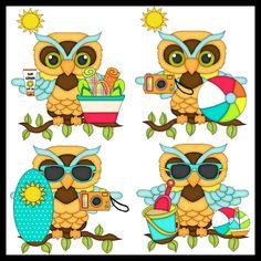 Beach Owl Boys