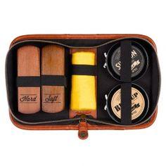 5393eaf0772a Concept store Homme en ligne (3). Kit entretien chaussures cuir   bonjourbibiche