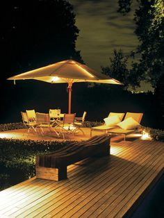 Dreamy Deck Design Ideas