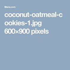 coconut-oatmeal-cookies-1.jpg 600×900 pixels