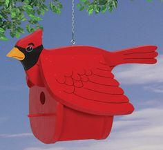 birdhouses -  (Winfield)