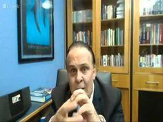 DR. LAIR RIBEIRO FALA SOBRE ÓLEO DE COCO E ALHO - YouTube