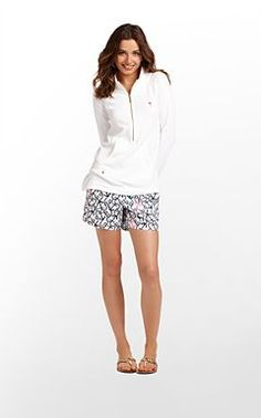 Perfect outfit for me! Lilly Pulitzer - Shorts