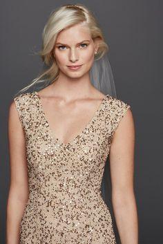Jenny Packham wedding dresses at David's Bridal from £800