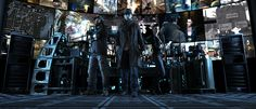 Watch Dogs by James--C