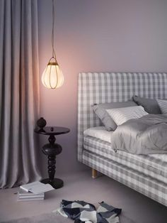 Hästens celebrates 165 years with Limited Edition Bed - SA Decor & Design Parisian Apartment, Dream Bedroom, Master Bedroom, How To Make Bed, Decorating Blogs, Bed Design, Bedroom Furniture, Taupe, Interior Design