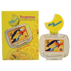 2 Pack Road Runner by First American Brands for Kids - 1.7 oz EDT Spray