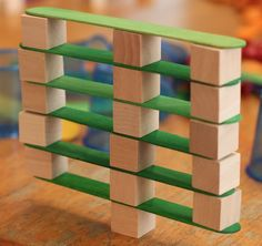 4 Engineering Challenges for Kids (Cups, Craft Sticks, and Cubes!) - Frugal Fun For Boys and Girls - 4 Engineering Challenges for Kids-tried on a rainy day and I had no interest Estás en el lugar corr - Engineering Projects, Stem Projects, Science Projects, Engineering Challenges, Stem Science, Science For Kids, Science Activities, Activities For Kids, Craft Stick Crafts