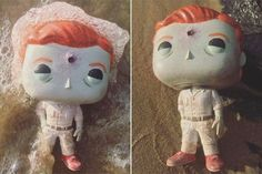 The worst Riverdale-inspired toys, awful Archie Comics products of all time. Riverdale Jason, Riverdale Merch, Riverdale Cheryl, Riverdale Archie, Riverdale Funny, Riverdale Series, Funko Pop Display, Riverdale Cole Sprouse, Disney Pop