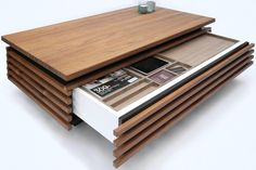 Salon Tafel Met Lade Wit.361 Best Center Table Images In 2019 Woodworking Center Table