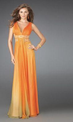 orange-backless-dress-gown-formal-la-femme