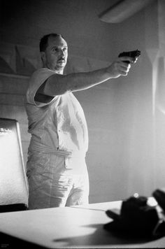 Brion James as Leon Kowalski in Blade Runner.