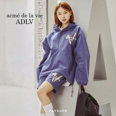 Anorak Jacket, Rain Jacket, South Korean Girls, Korean Girl Groups, Twice Jyp, Chou Tzu Yu, Nayeon Twice, Im Nayeon, Kpop Girls