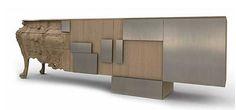 Designer Kommoden sideboard moca belgien furniture moca