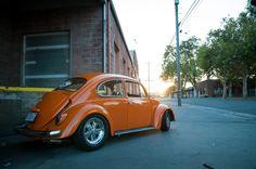 '67 VW Bug by Joshua Gatlin on 500px