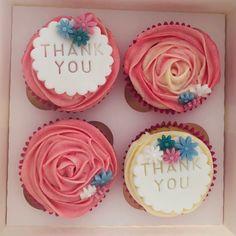 Barbie Birthday, Diy Birthday, Birthday Cakes, Birthday Gifts, Cup Cakes, Cupcake Cakes, Teacher Cupcakes, Thank You Cupcakes, Dipped Oreos