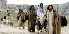 Love this movie....Family tradition- we watch every Christmas Morning(The Nativity Story- 2006)
