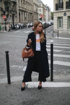 These Statement Pants Take Flares To A Whole New Level