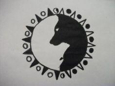 ying-yang-wolf-style-tattoo