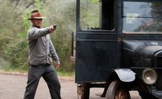 Movie review: 'Lawless'