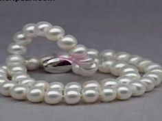 Pearl Necklaces, Pearl Ring, Pearl Earrings : Pearl Jewelry: cheap pearl…