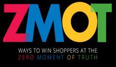 ZMOT- Zero Moment of Truth