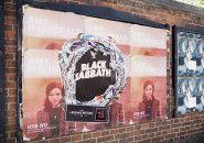 Black Sabbath ressurge destruindo as bandas e artistas da moda