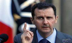 """بشار الأسد يؤكد أن الحكومة يجب أن…: بشار الأسد يؤكد أن الحكومة يجب أن تخلص حلب من """"المتطرفيين"""" لحماية سكانها المدنيين"""
