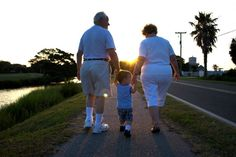 Pin for Later: 10 Reasons to Be Grateful For Grandparents And know when we need a break. Source: Flickr user SP Photography