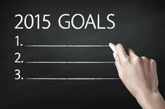 Achieve Your Goals in the New Year