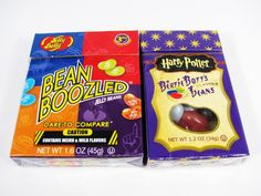 2 Pck Jelly Belly Bean Boozled & Harry Potter Bertie Botts  //Price: $22.49 & FREE Shipping //     #Hermione #ronweasley #felton #l4l #f4f #s4s #slytherin #scar #draco #dracomalfoy #tomfelton Harry Potter Bertie Botts, Harry Potter Gifts, Harry Potter Birthday, Jelly Belly Beans, Jelly Beans, Harry Potter Tumblr, Harry Potter Memes, Bertie Botts Beans, Harry Potter Movie Posters